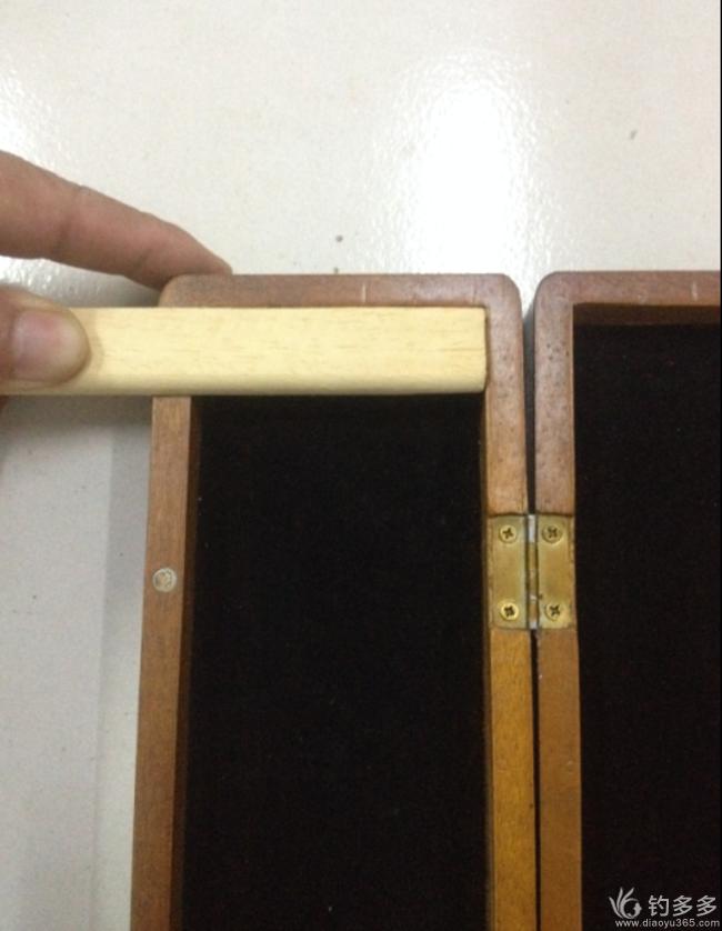 自己动手丰衣足食---DIY子线盒