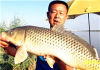 【游钓中国】第二季第30集 星海湖库钓赛 大毛连竿不断狂拉大鲤