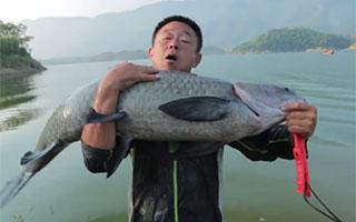 【游钓中国】第二季第33集 蔡贤滑漂探深远 巨物重现梅开二度