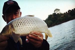 【游钓中国】第二季第35集 武宁第二分场变换水层巧寻鱼获