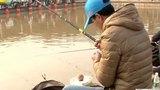 【钓赛大事件】第62集 2013年全国垂钓俱乐部挑战赛湖南站(下)