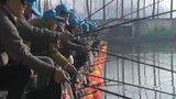 【钓赛大事件】第72集 全国垂钓俱乐部挑战赛临沂站 (上)