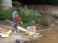 【渔道中国】第65集 仁寿水库 垂钓对象鱼为鲤鱼