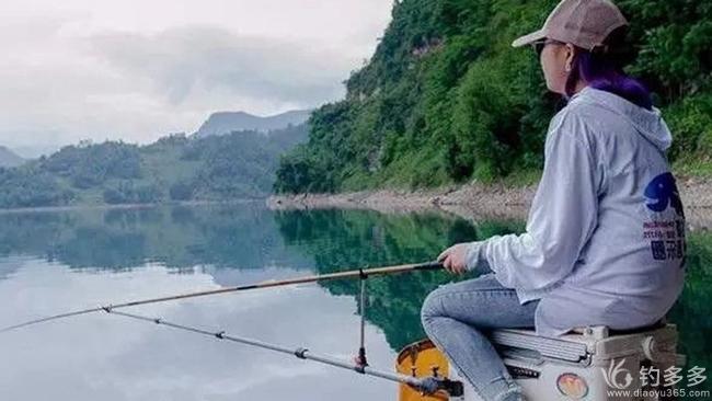 【渔忆户外  兄弟战队】致在海安七星湖钓鱼的某个姑娘