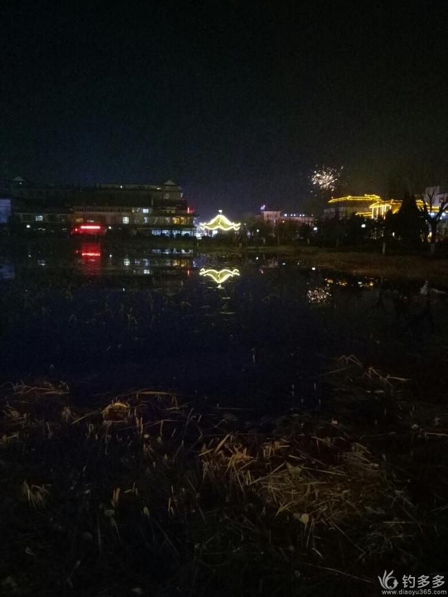 【年货礼盒】2018第一钓(居然是桥钓)