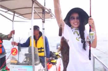 【去钓鱼】第219期 艺术家和鱼的故事