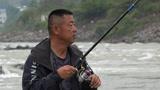 第12集 流水不带漂 灵钝中取红尾副鳅