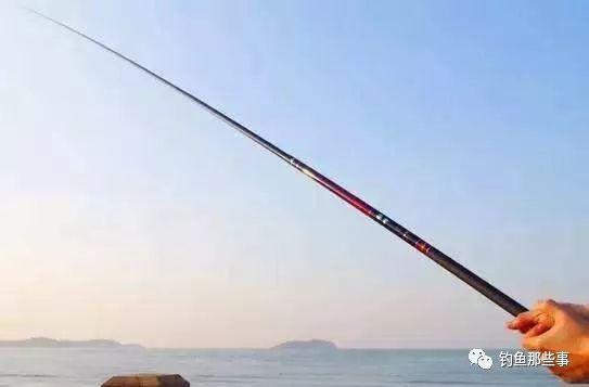 钓竿那些事,快看看你的竿子可以钓多大鱼?
