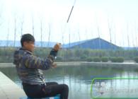 《钓鱼公开课》第82期丨遛鱼技巧