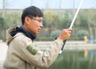 《钓鱼公开课》第84期丨抄鱼技巧
